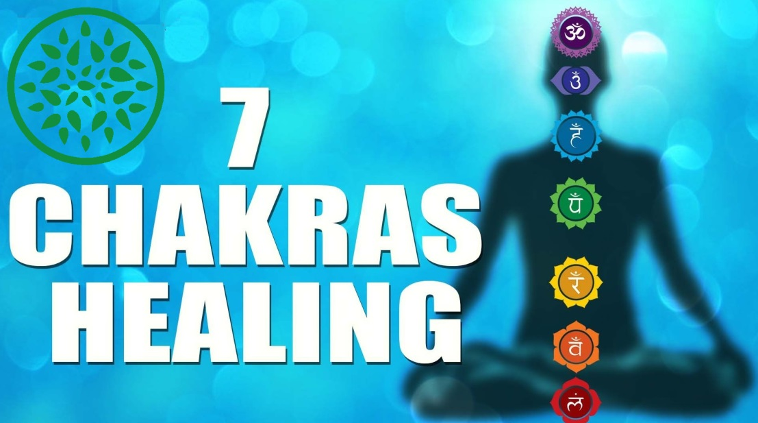 SHATA CHAKRAS – REFUELING THE BODY, MIND, AND SOUL!